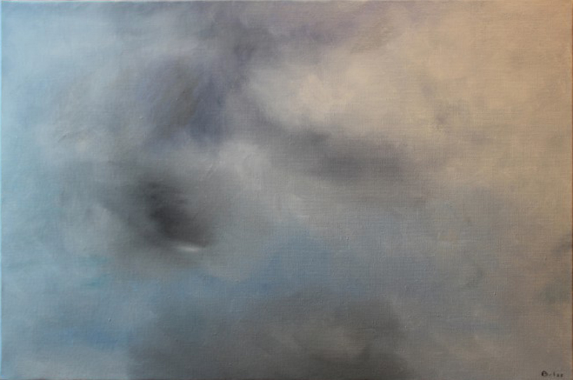 ciel  25 avril 2012